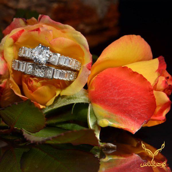 گوهرشناس اولین مرکز معتبر خرید جواهرات